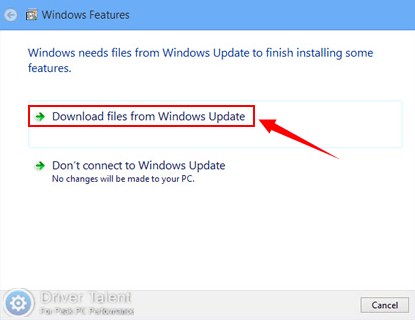0x800f081f error codes while installing .net framework 3.5 in windows 10