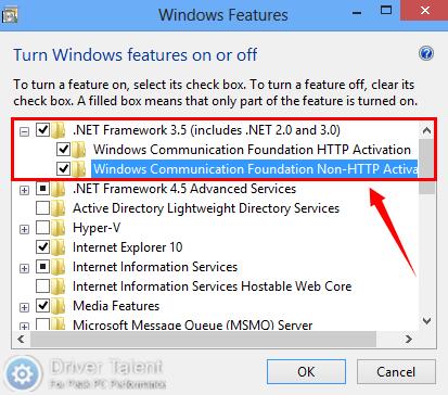 Fix: Update Error Code 0x800f081f in Windows 10 | Driver Talent