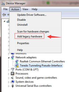 3 Ways to Fix Network Adapter Error Code 31 in Windows 10 | Driver