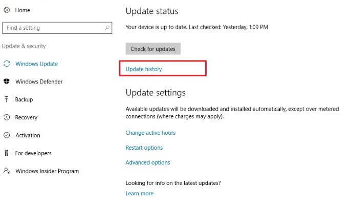 Resolved] Windows is Still Setting Up the Class Configuration for