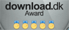 Driver Talent awards on Download.dk