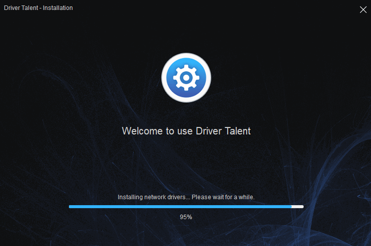 How to Download & Install Network Drivers without Internet